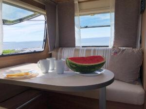Аренда каравана Dream 4 karavan Premio Life 430
