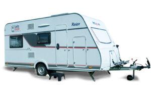 Relax 6 karavan Premio Plus 440