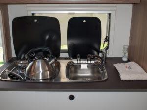 Karavani rent Harjumaas Relax 6 karavan Premio Plus 440
