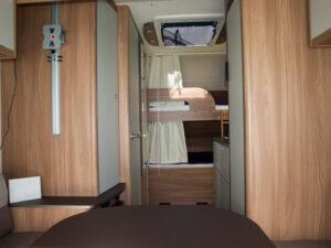 Аренда каравана Relax 6 karavan Premio Plus 440