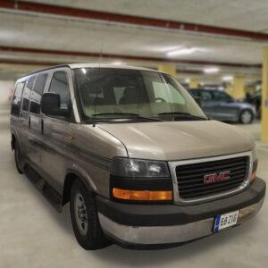 GMC 2003 Savana