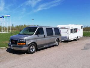 Matkaautode ja matkabusside rent